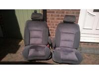 Seats for Peugeot 806/ Citroen Synergie Fiat Ulysse