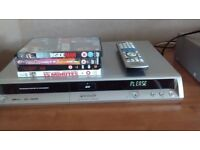 Panasonic DVD recorder for sale. Offers?