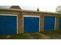Garages to rent at Swans Close, Ramsbury - available now!!!!!