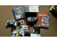 Ps2 gameboy original xbox bits n bobs