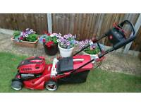 Toro Recycling 3 in 1 Lawnmower