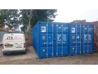 Storage and parking