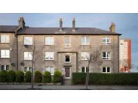 Flat for sale home report valued at 115,000