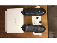 Balenciaga Arena - Cement Grey (Exclusive Colour) - UK Size 7 EU Size 41