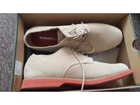 Timberland mens Hommes with Ortholite size UK 11.5