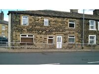 Very large 3 bedroom cottage with lots of character for rent.