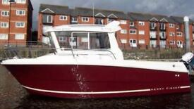 2013 Merry Fisher Marlin 6 *fast Fisher / cruiser*