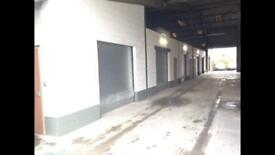 BUSINESS/SELF STORAGE UNITS/OFFICE/WORKSHOPS TO LET CANTON CARDIFF AREA
