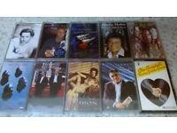 cassette tape's