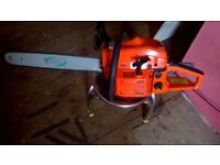 bmc 20inch chainsaw