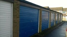 Garages to rent at Baylie Acre, Marlborough - available now!!!!!