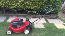 Toro 48cm recycler mower