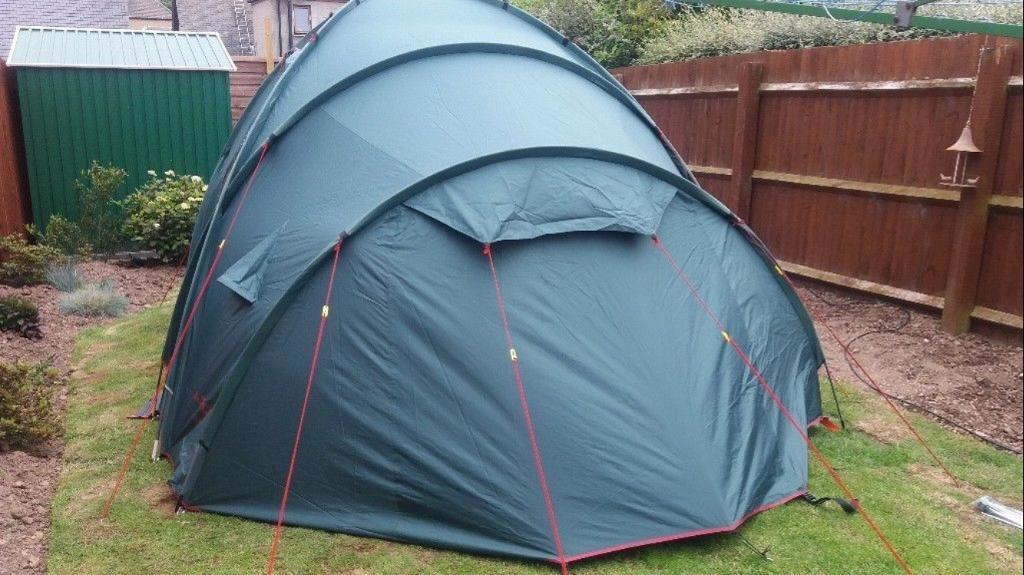 4 man tent £50. Perth ... & 4 man tent £50 | in Perth Perth and Kinross | Gumtree
