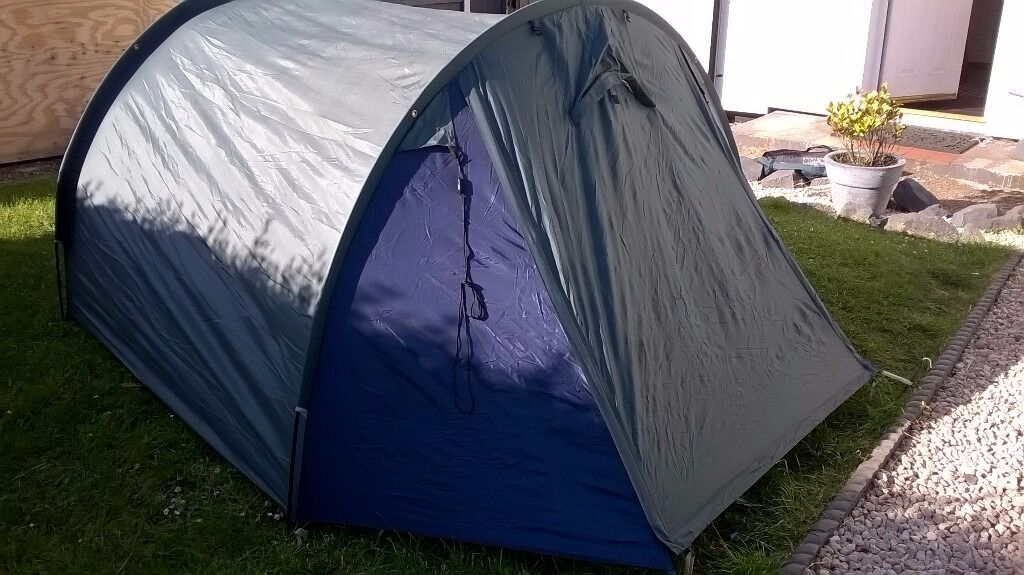 NICE INTREPID OVERLANDER 2-3 BERTH TENT WITH PORCH AREA & NICE INTREPID OVERLANDER 2-3 BERTH TENT WITH PORCH AREA | in ...