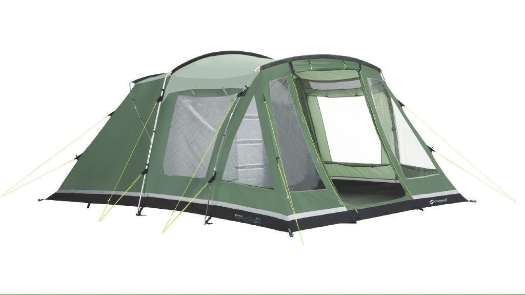 Outwell Birdland 5 family tent surplus to requirements  sc 1 st  Gumtree & Outwell Birdland 5 family tent surplus to requirements | in ...