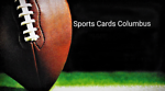 Sports Cards Columbus