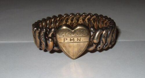 Heart Expansion Bracelet