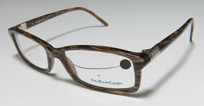 POLO RALPH LAUREN 2028 BRAND NAME MENS UNIQUE DESIGN DESIGN (Unique Mens Eyeglass Frames)