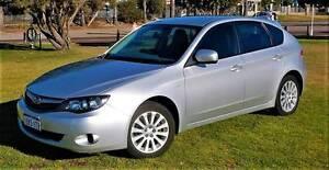 2011 Subaru Impreza Hatchback Hamilton Hill Cockburn Area Preview