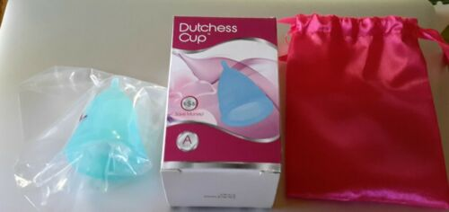 Dutchess cup size A with bag