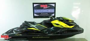 Jetski Sea-Doo RXP-X 260 2013  jet ski and trailer Ashmore Gold Coast City Preview