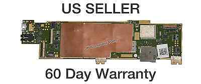 Acer Iconia A1-830 Tablet Motherboard 16GB SSD 1GB RAM NB.L3W11.001