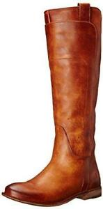 Brand New FRYE Women's Paige Tall-APU Riding Boot