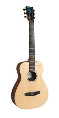 Martin Ed Sheeran Divide Signature Acoustic Guitar w/ Bag, Natural