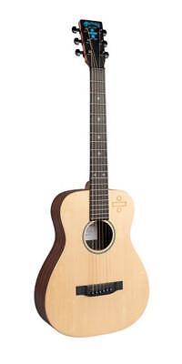 Martin Ed Sheeran Divide Signature Acoustic Guitar w/ Bag, Natural