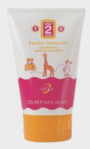 Jafra Tender Moments 1-2-4 Toddler Shampoo 4.2 FL.OZ