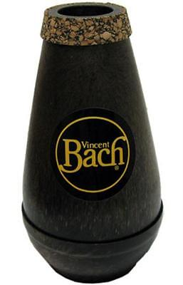 Vincent Bach Model 1857 Practice Mute For Trumpet   Cornet