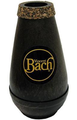 Vincent Bach Model 1857 Practice Mute For Trumpet / Cornet