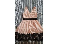 Boohoo Dress, perfect condition, size 8