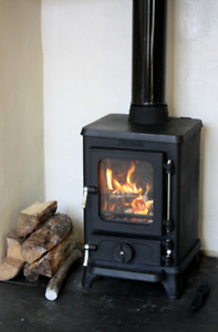 Wanted Small Woodstove