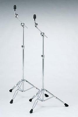 Tama HC13BWX2 Double Braced Cymbal Boom Stand - 2 Pack