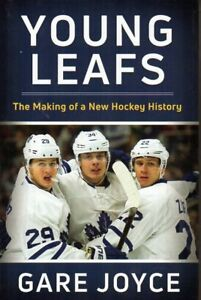 YOUNG LEAFS MAKING OF A NEW HOCKEY HISTORY MATTHEWS, MARNER