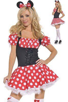 - Halloween Minnie Ohren