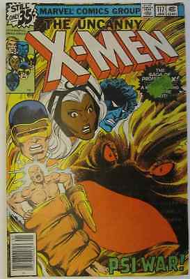Uncanny X-Men #108 (1977)