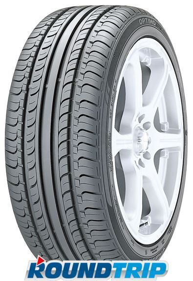 2x Hankook Optimo K415 235/55 R18 100H