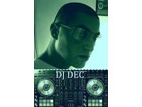 DJ Dec looking to work in the music industry