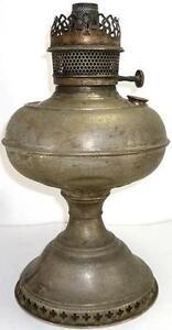 Bradley Hubbard Lamp   eBay
