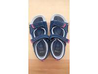 Clarks - Sandals Size 12 (Boys)