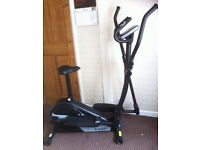 Roger Black Cross Trainer for sale.