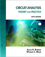 Circuit Analysis (Fifth Edition)