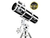 Skywatcher Explorer 200P EQ5 | First Light Optics