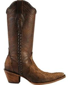 New Corral Python Boots to sale West Island Greater Montréal image 5