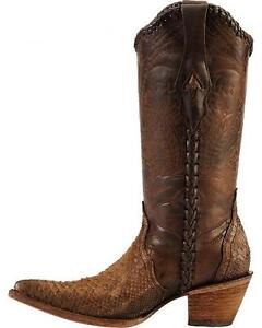 New Corral Python Boots to sale West Island Greater Montréal image 3