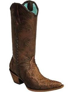 New Corral Python Boots to sale West Island Greater Montréal image 1