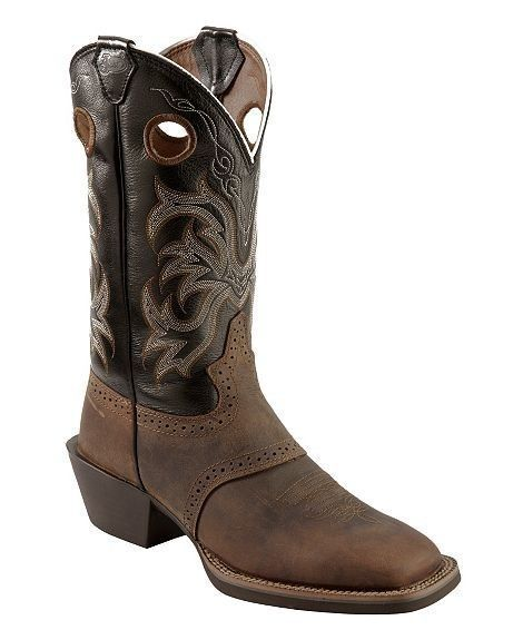 How to Buy the Right Justin Boots for You | eBay