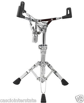 Pearl S930D Double Branced Snare Drum Stand, Short